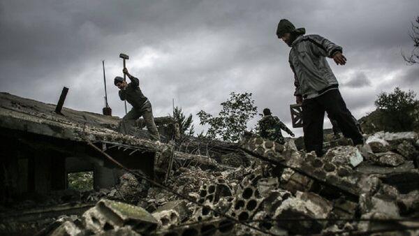 Syrie : l'opposition pose 10 exigences à Damas - Sputnik France
