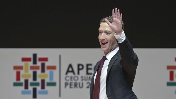 Mark Zuckerberg déclare la guerre aux Hawaïens! - Sputnik France