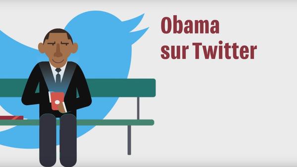 Obama - Sputnik France
