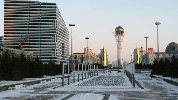 Astana - Sputnik France
