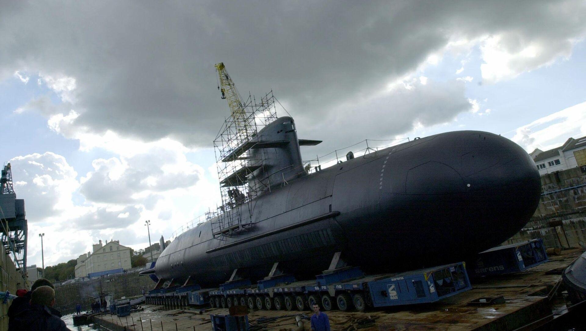 sous-marins Scorpène - Sputnik France, 1920, 19.09.2021