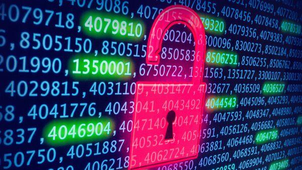 Cybercrime - Sputnik France