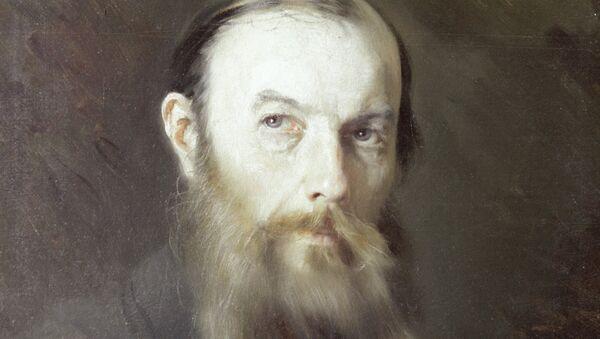 Dostoïevski - Sputnik France