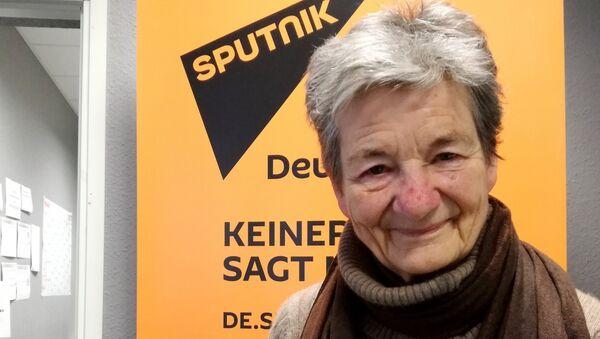 Gertrud Nehls - Sputnik France