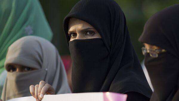 Des femmes musulmanes - Sputnik France