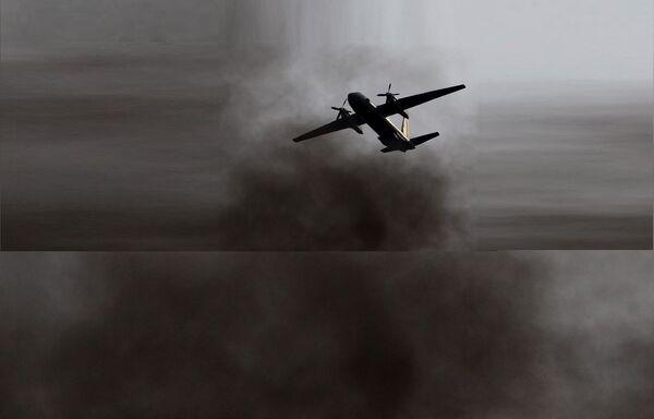 An-26 - Sputnik France