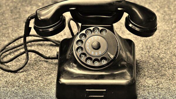téléphone - Sputnik France