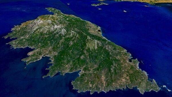 Corse - Sputnik France