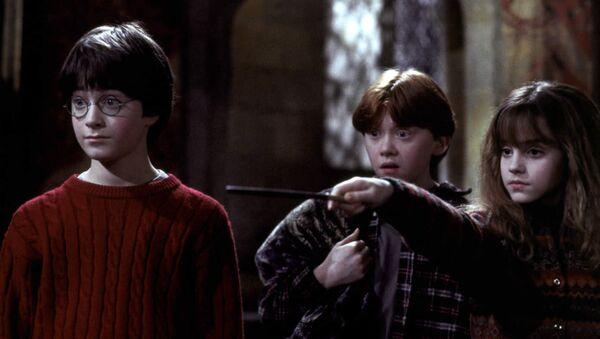 Harry Potter - Sputnik France