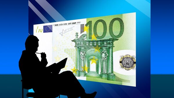 Eurozone - Sputnik France