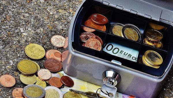 Euro currency - Sputnik France