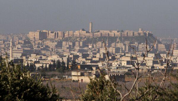 Pékin apportera son aide à la restauration de la Syrie - Sputnik France