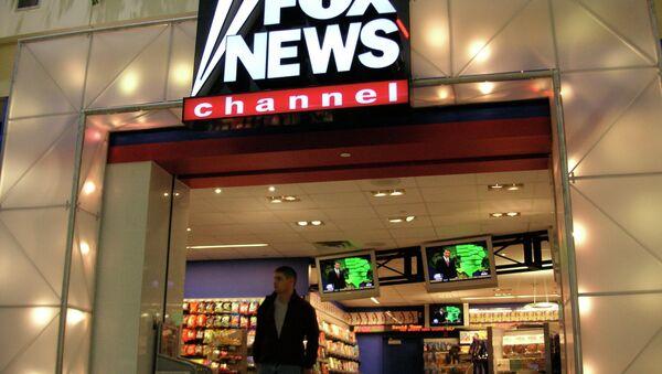 Fox News - Sputnik France