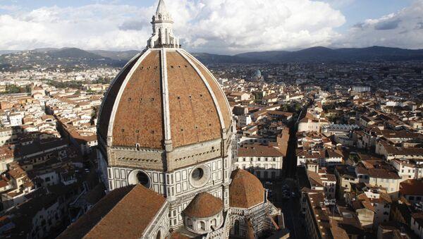 Florence - Sputnik France