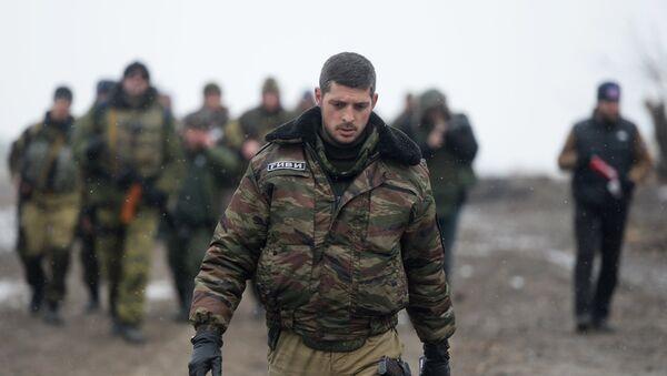 Nouvel assassinat retentissant dans le Donbass: le commandant d'une milice est mort - Sputnik France