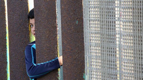 US - Mexican border - Sputnik France
