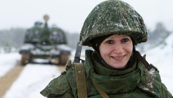 Armée US vs armée russe: un capitaine de la marine américaine donne son avis - Sputnik France