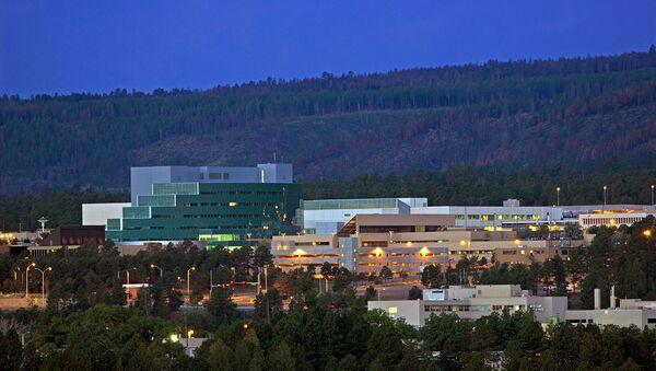Le laboratoire de Los Alamos - Sputnik France