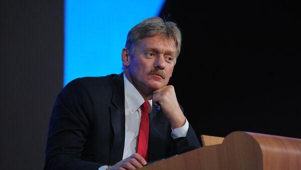 Dmitry Peskov - Sputnik France