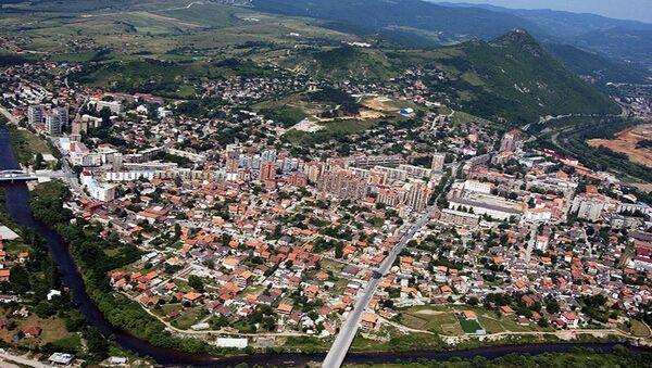 Kosovska Mitrovica - Sputnik France
