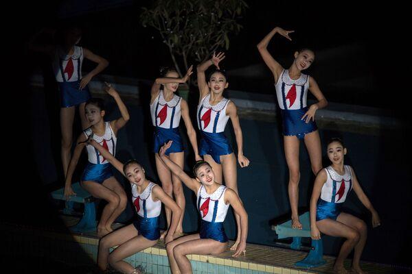 La Corée du Nord honore la mémoire de Kim Jong-il - Sputnik France