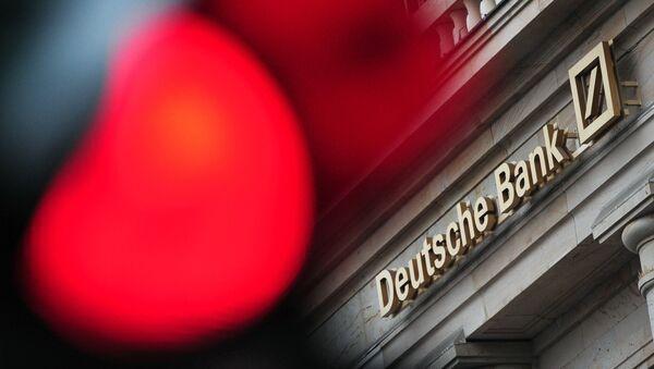 Deutsche Bank - Sputnik France