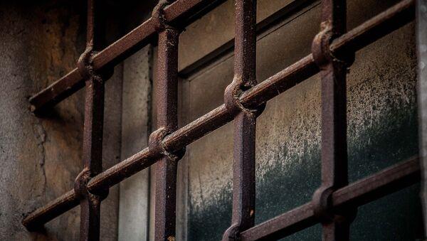 La prison - Sputnik France