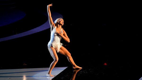 Danse - Sputnik France