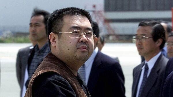 Kim Jong-nam - Sputnik France