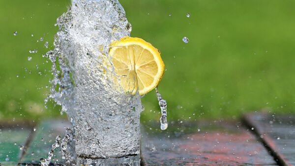L'eau - Sputnik France