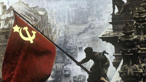 Une copie du Reichstag: le ministère russe de la Défense réagit sur la critique allemande - Sputnik France