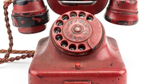 Hitler's Personal Phone - Sputnik France