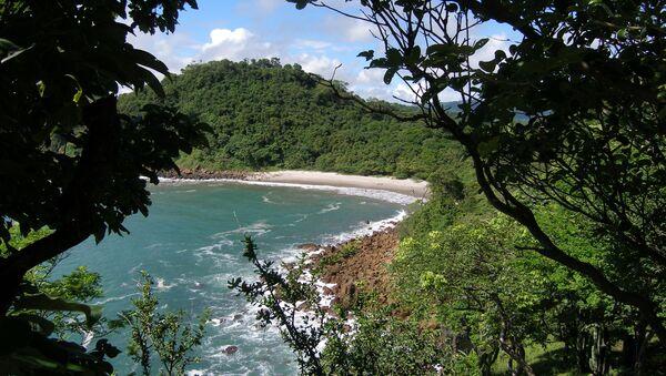 Никарагуа построит фешенебельный курорт на тихоокеанском побережье - Sputnik France