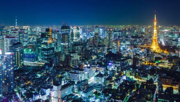 東京 - Sputnik France