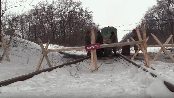 Donetsk prive l'Ukraine de son charbon et de son métal - Sputnik France