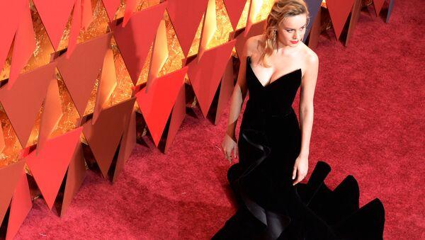 Oscars 2017 : les stars sur le tapis rouge - Sputnik France