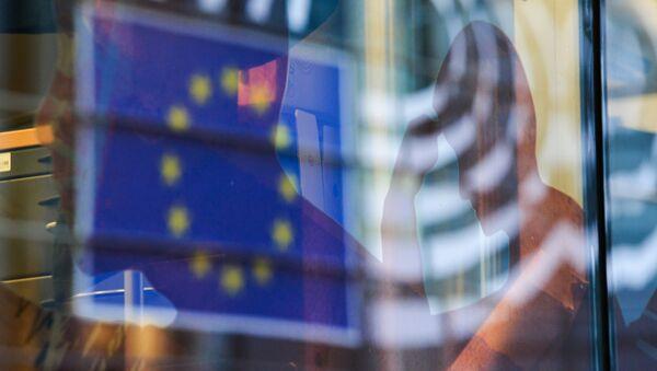 Union européenne - Sputnik France