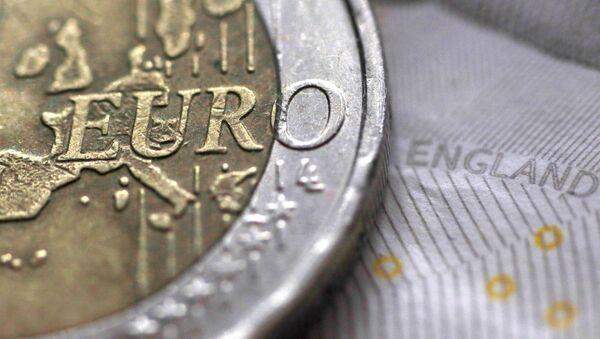 En Allemagne, un billet de zéro euro voit le jour - Sputnik France
