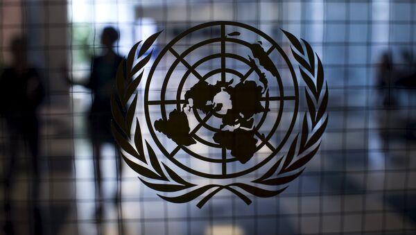 Nations unies, image d'illustration  - Sputnik France