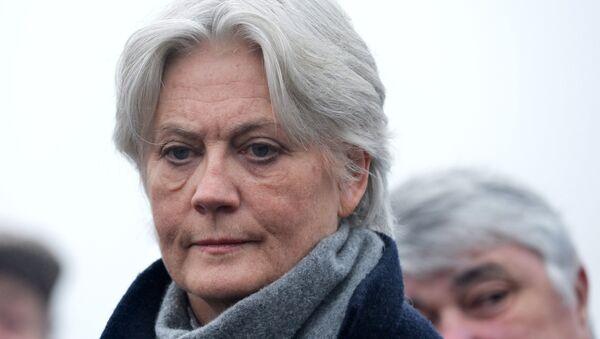 Penelope Fillon - Sputnik France