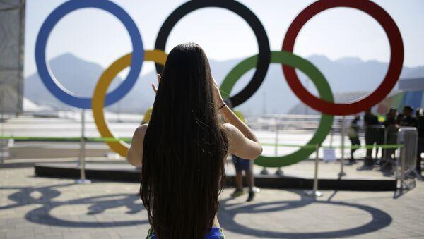 Parc olympique de Rio de Janeiro - Sputnik France