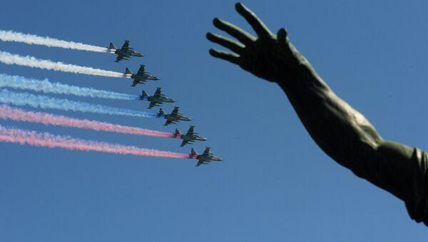 La longue main du Kremlin. Image d'illustration - Sputnik France