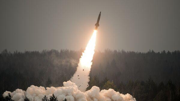 La Turquie teste un missile antichar à longue portée à guidage laser - Sputnik France