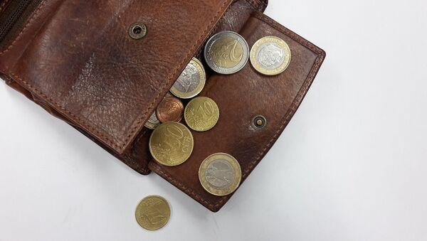 monnaie - Sputnik France