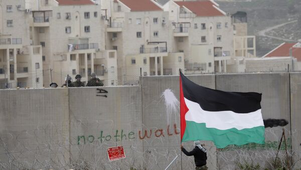 Près de Ramallah - Sputnik France