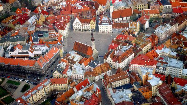 Estnische Hauptstadt Tallinn (Archivbld) - Sputnik France