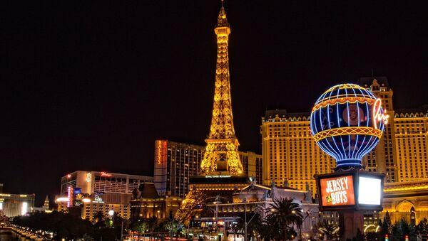 Казино в Лас-Вегасе - Sputnik France