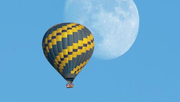Un vol en montgolfières finit en tragédie en Turquie - Sputnik France