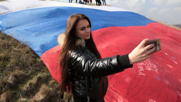 Le Festival «Le Printemps en Crimée» - Sputnik France