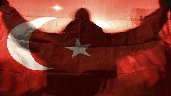 Décision d'Ankara sur les S-400: «À l'Otan, nos alliés auront finalement à s'y faire» - Sputnik France